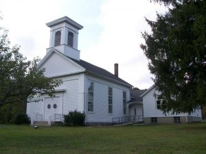 Winthrop Baptist Church